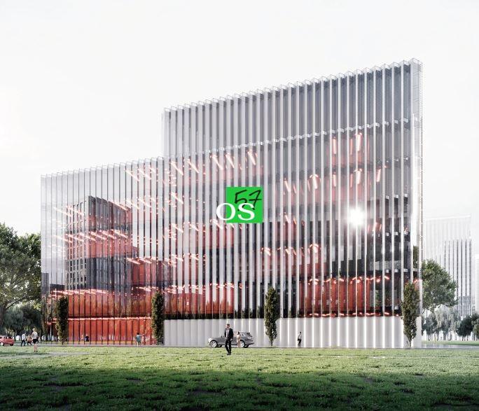 К 2025 году девелопер построит поликлинику на 250 посещений в ЖК «Береговой»