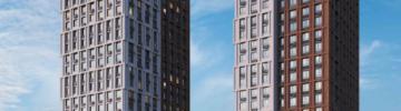 «Мангазея Девелопмент» представила новый жилой комплекс бизнес-класса на Северо-Западе Москвы