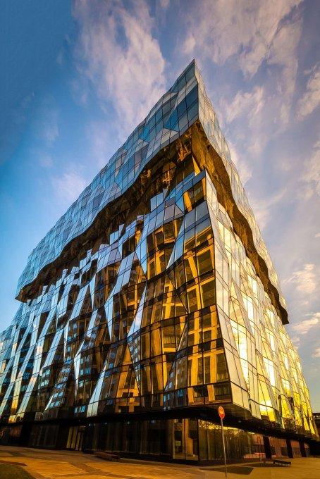 Ozon станет арендатором сервисного офиса #BusinessClub в БЦ «Искра-Парк» от ГК «Галс-Девелопмент»
