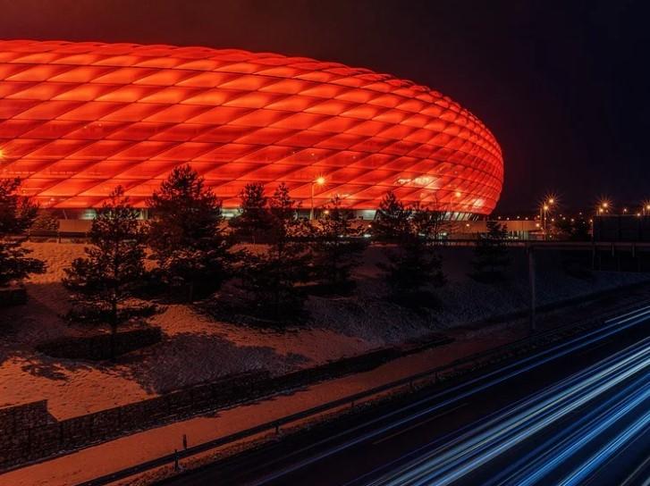 Реконструкция стадиона «Спартак» стартовала в Серпухове