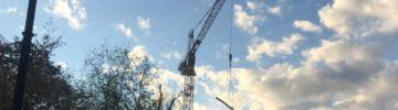 Завершен очередной этап реализации инвестиционного проекта по повышению качества услуг ЖКХ в регионах РФ