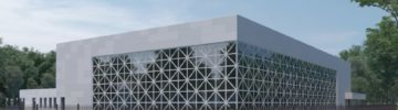Завершено проектирование ФОКа с ледовой ареной в Орехово-Зуево