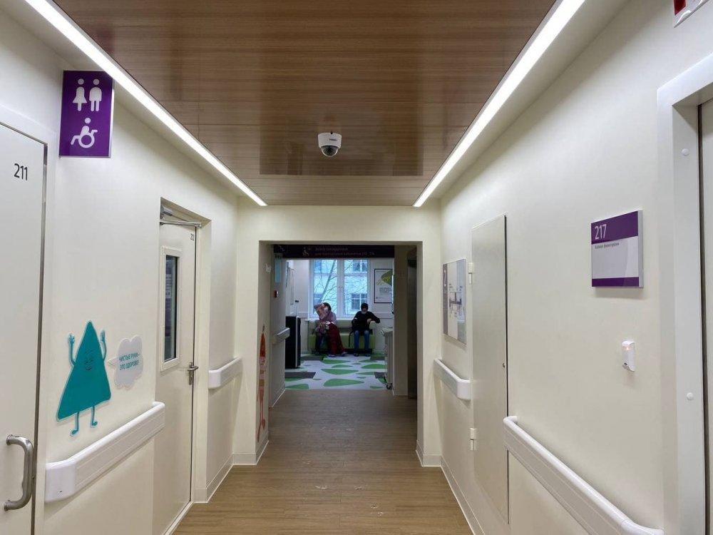 Где на строительство больницы в Приобье выделили 950 млн