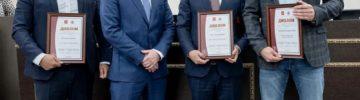 ГК «Лидер Групп» стала победителем конкурса «Лидер строительного качества 2021»
