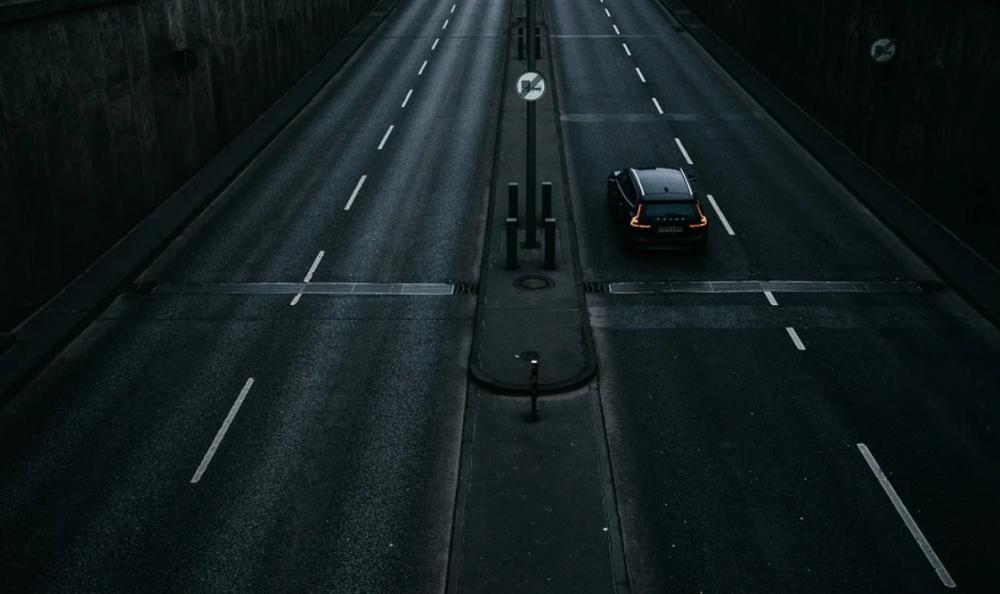 Объявлен конкурс на содержание дороги А-215