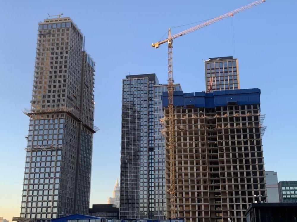 Учебный центр и новые рабочие места появятся на месте бывшей промзоны «Сити-Север»