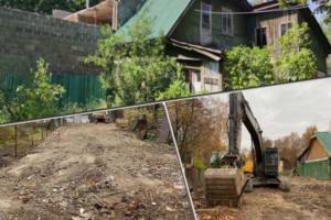 В Пушкинском городском округе демонтирован хостел